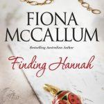 Book Club: Finding Hannah
