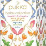 User Review: PUKKA Herbal Teas