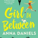 Blog Tour Book Club: Girl In Between