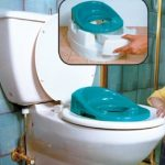 USER REVIEW: Dreambaby® Multi-Stage Potty Seat