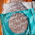 User Review: The Food Crafters Cookies