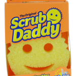 User Review: Scrub Daddy