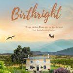 BOOK CLUB: Birthright