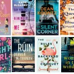 Book Club Reads for February 2018
