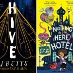 Children and Young Adult Book Club Reads for June 2018