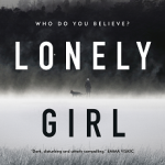 BOOK CLUB: Lonely Girl