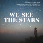 BOOK CLUB: We See The Stars