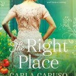 BOOK CLUB: The Right Place