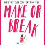 BOOK CLUB: Make or Break