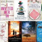Book Club Reads for October 2018