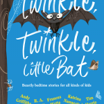 BOOK CLUB: Twinkle Twinkle Little Bat