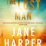 BOOK CLUB: The Lost Man