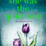 BOOK CLUB: She Was The Quiet One