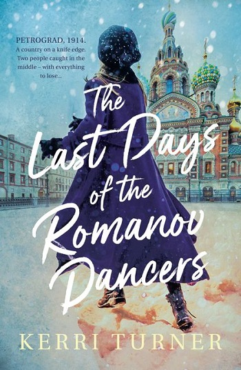 BOOK CLUB: The Last of the Romanov Dancers