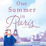 BOOK CLUB: One Summer In Paris