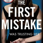 BOOK CLUB: The First Mistake