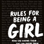 BOOK CLUB: Rules for Being a Girl