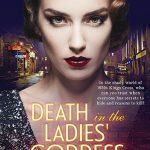 BOOK CLUB: Death in the Ladies' Goddess Club