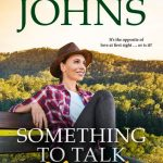 BOOK CLUB: Something to Talk About