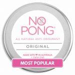 USER REVIEWS: No Pong Deodorant